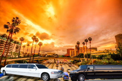 limousine-Los-Angeles-limo