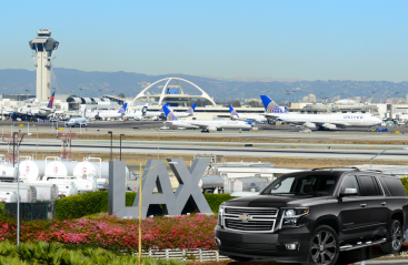 the-LAX-limo-service-company